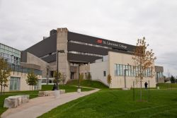 St. Lawrence College, Kingston Campus