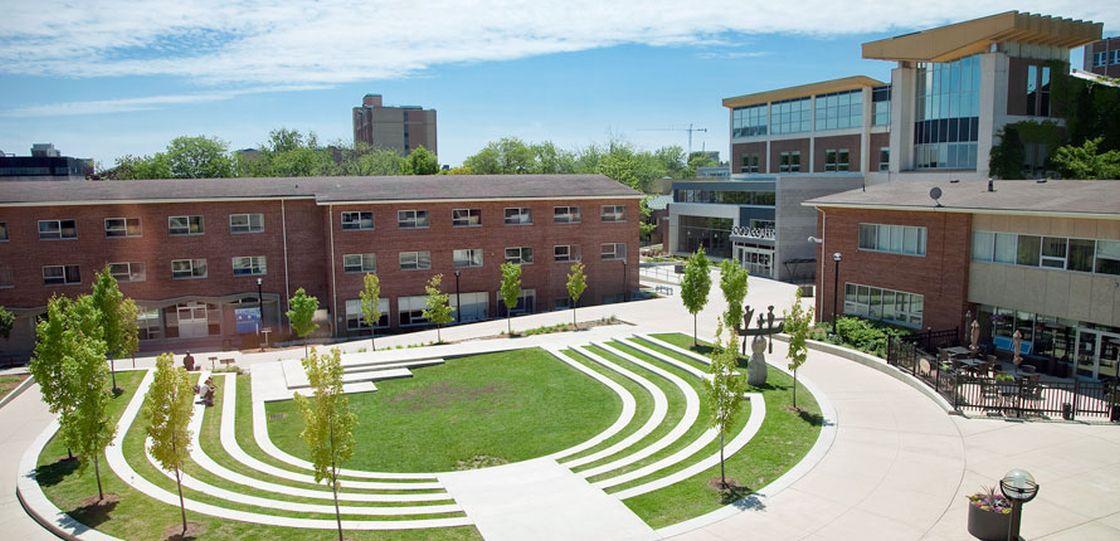 Wilfrid Laurier University, Brantford campus