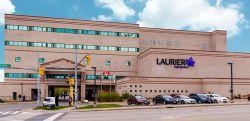 Wilfrid Laurier University, Waterloo Campus